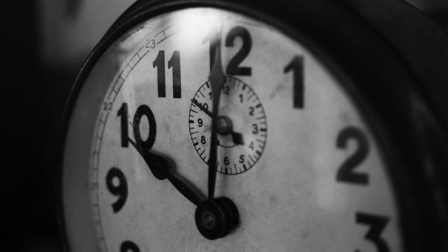 זמן רוחני